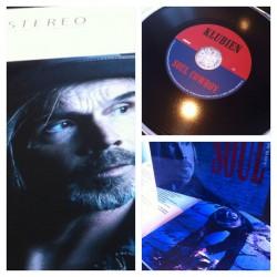 """""""Soul Cowboy"""", Special edition vinyl"""