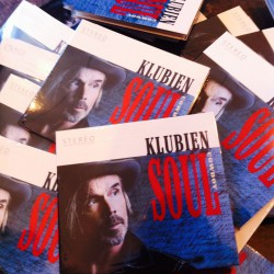 """""""Soul Cowboy"""" CD"""